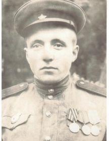Грудинский Герман Александрович