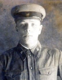 Кожухов Григорий Михайлович