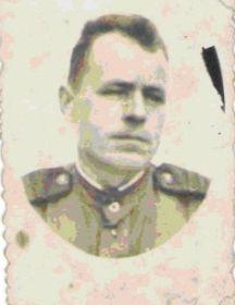 Чебесков Николай Васильевич