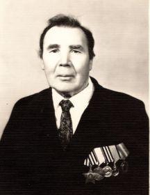 Прошин Петр Андреевич