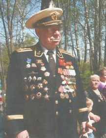 Наумов Виктор Иванович