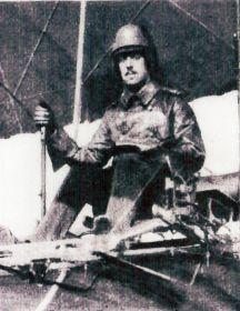 Кортацци Иван Егорович