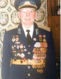 Сидельников Виктор Лаврентьевич