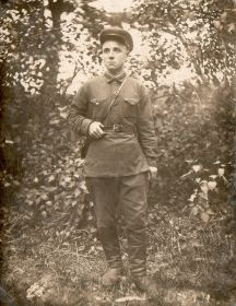 Павлинов Владимир Степанович