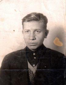Аникин Алексей Петрович