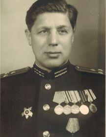 Иосиф Петрович Байков