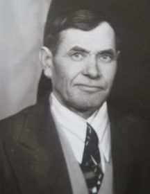 Захаров Павел Федорович