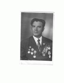 Аврутин Борис Абрамович