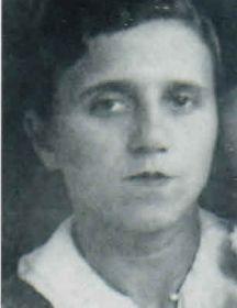 Ершова Анна Афанасьевна