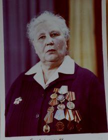 Яныкина Наталия Максимовна