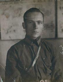 Маташ Василий Константинович