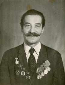 Громыкин Павел Лукич