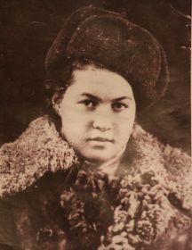 Горева Екатерина Семеновна