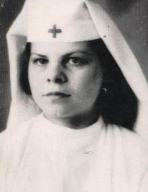 Петрова Агафия Даниловна