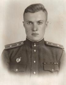 Булатов Владимир Григорьевич