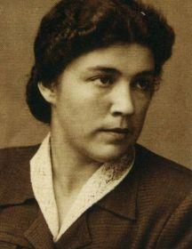 Киселева Зоя Владимировна