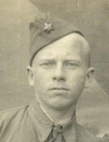 Морозов Иван Устинович