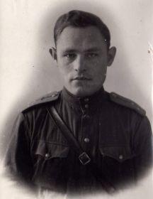 Сучков Виктор Григорьевич