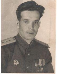 Курочкин Федор Алексеевич
