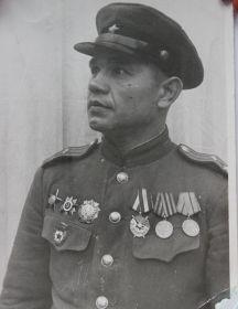 Хоменко Василий Степанович