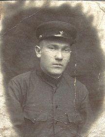 Горбунов Виктор Михайлович