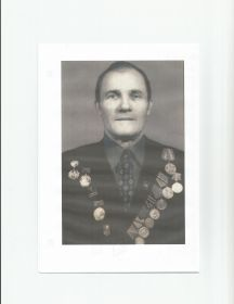Долгов Иван Алексеевич