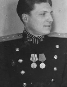 Казаков Александр Васильевич