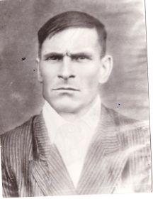 Шурыгин Илларион Фёдорович