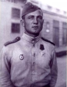 Бабков Григорий Васильевич