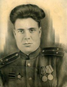 Краснов Василий Павлович