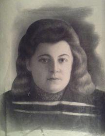 Дорофеева (Мерзлякова) Людмила Сергеевна