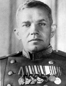 Крылов Сергей Николаевич