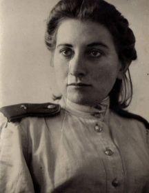 Сучкова Валентина Степановна