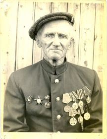 Кузнецов Петр Степанович