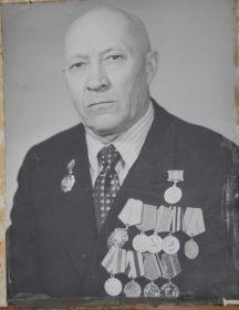 Петров Михаил Леонтьевич