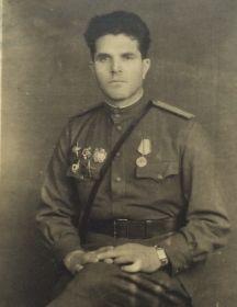 Пичкуров Федор Ипатьевич