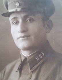 Саркисян Сергей Григорьевич