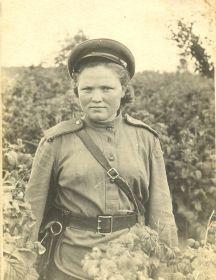 Уткина Мария Петровна