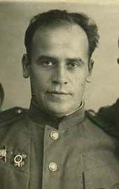 Попов Юрий Михайлович