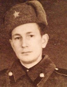 Шабанов Владимир  Петрович