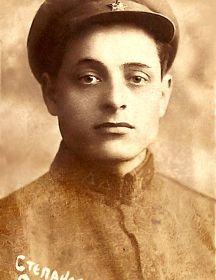 Степанов Александр Никифорович