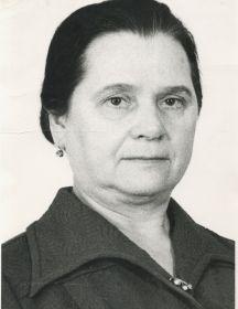 Бровчук (Самойлова) Лидия Александровна