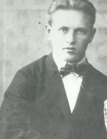 Староверов Михаил Семенович