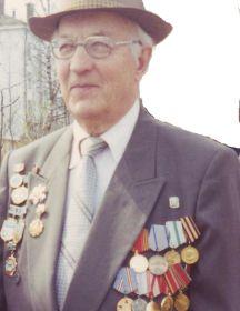Зверев Николай Акимович 1925-2003