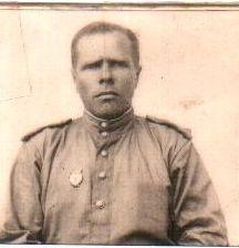 Меленков Иван Павлович