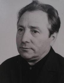 Клейменов Василий Николаевич