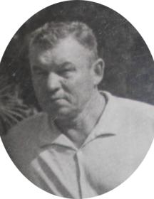 Козорезов Максим Борисович
