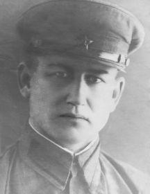 Уланов Василий Афанасьевич