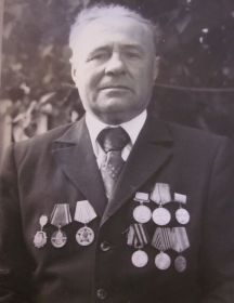 Ковалёв Пётр Алексеевич