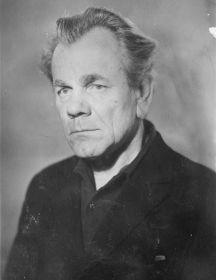Филатов Иван Павлович